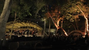 One of the Final Live Performances in the Original Libbey Bowl Structure